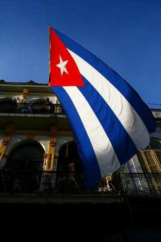 Absolut total Kuba