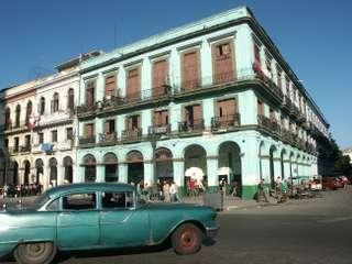 Playa Mayabeque, Kuba