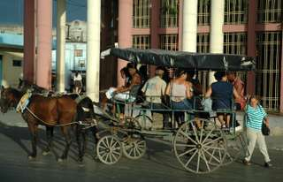Cajio Beach, Kuba