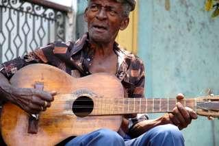 Caserio La Jacuma, Kuba