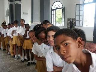 Novinky z Kuby