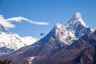 Kathmandu - zajtra vyrazame na trek