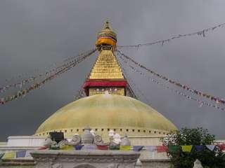 Tibet, Nepal v Nepale :)