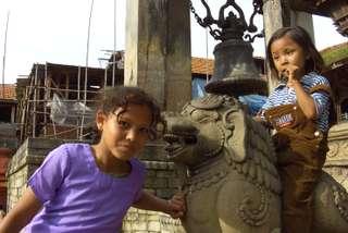 CTNI z Nepalu
