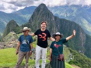 machu picchu-inca trail