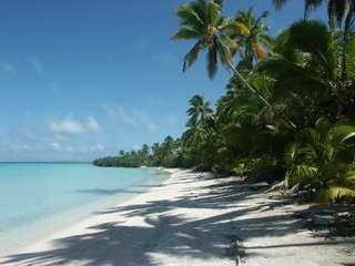 CESTA OKOLO SVETA 2004 - Cookove ostrovy