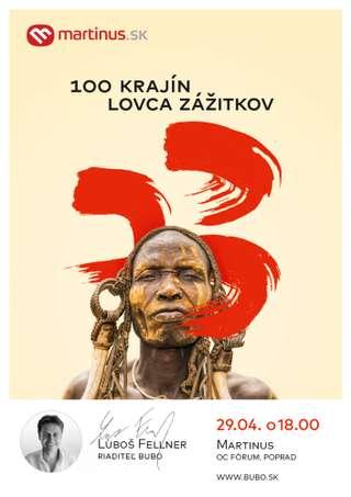 Údolie Omo - pokladnica afrických kmeňov