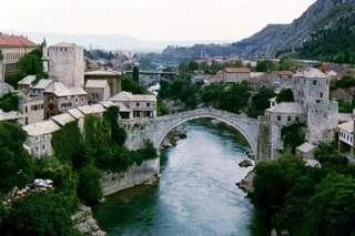 Zaujímavosti z Bosny