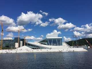 Opera v Oslo