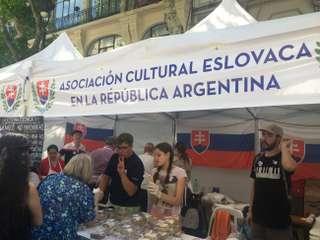 Slováci v Južnej Amerike