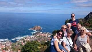 Jeseň na Madeire
