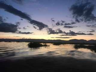 Jazero Inle