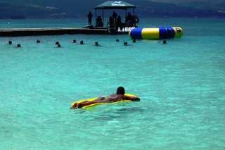 Long Bay, Negril, najkrajšie pláže Jamajky