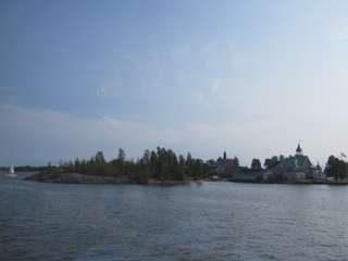Pozdrav z Kuusama