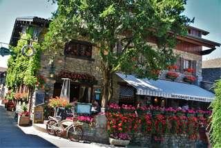 Yvoire - najkrajšia dedinka Francúzska
