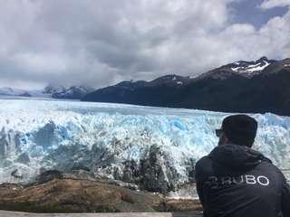 Lago Argentino a Los Glaciares