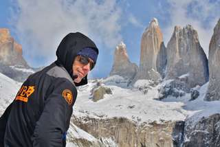 Najlepší hotel v Torres del Paine