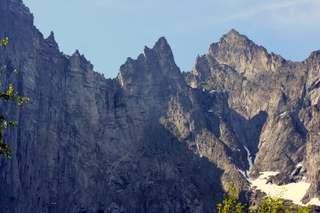 Najvyššia lezecká stena Európy
