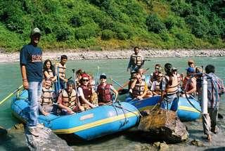 Ahoj Mišjak, čo nové v Bhutáne?