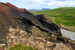 Najkrajší, najlepší a najúžasnejší Island!