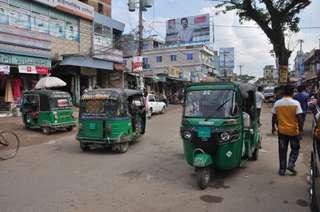 Oplatí sa vidieť Bangladéš?