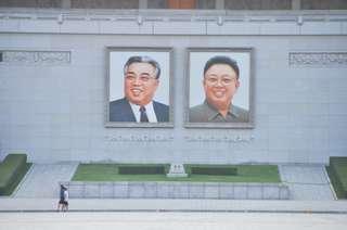 Severná Kórea - zájazd