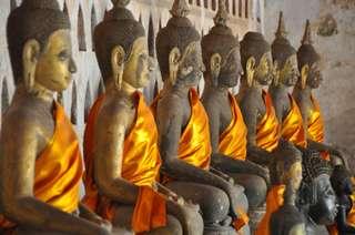 Ak bolo v Laose - recenzia