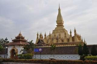 Pozdrav z Laosu