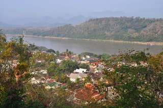 Zážitky z Laosu