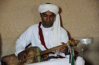 Hudba Gnaoua