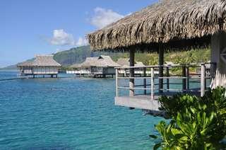 Ako sa cestovalo na Tahiti?