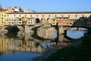 Pamiatky Florencie