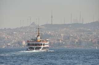Výlet do Turecka