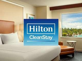 Hilton otvára 31 nových hotelov v Mexiku