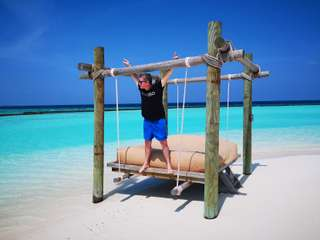 Maldivy - aktualizované podmienky vstupu od 20.4.