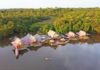 Iquitos - tipy