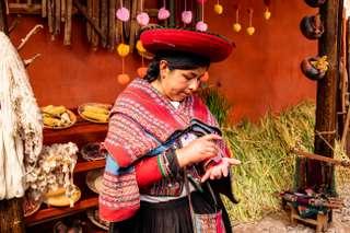 Južná Amerika raz za život - zážitky z cesty