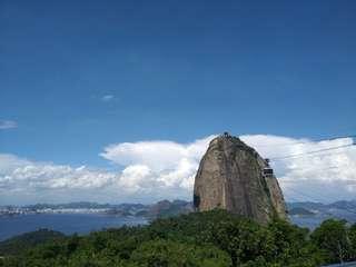 z ostrovov pri Riu