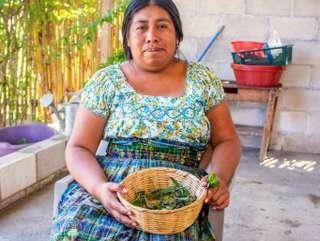 Zájazd do Guatemaly