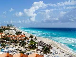 Výlety z Cancunu