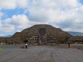 Zapoteckí šamani v Mexiku