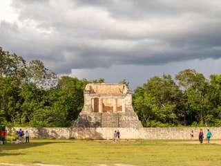 Denník cestovateľa po Mexiku
