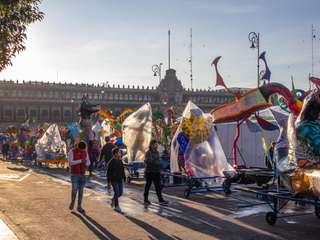 Mexiko plné zážitkov s BUBO