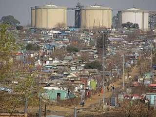 Velka Afrika