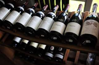 Ochutnávka vína v Materskom meste