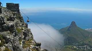 Na ceste do Kapského mesta