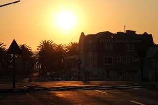 Posledný krát zo Swakopmundu