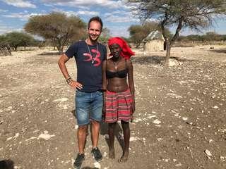 Himbská frajerka