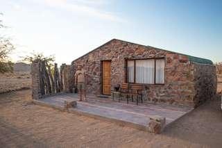 Niečo k teplote v Namíbii