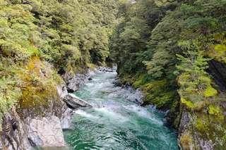 Ako brázdime Nový Zéland